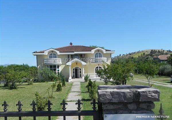 Черногория оформление недвижимости
