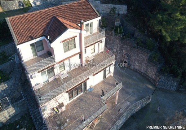 Черногория аренда виллы будва